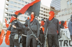 Austin Red Guard 2