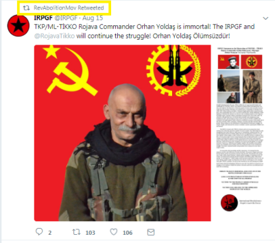 RAM communists